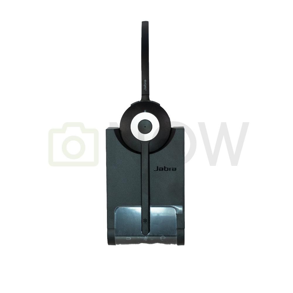Jabra PRO 930 UC - Headset - konvertierbar - DECT